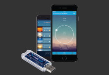 ColourActive Dongle and App
