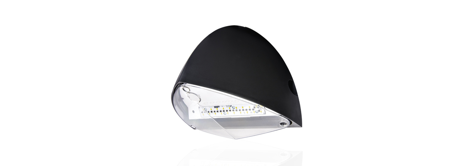 New 32W Realta LED with area distribution gallery image