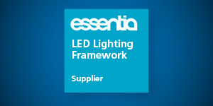 Essentia LED Lighting Framework