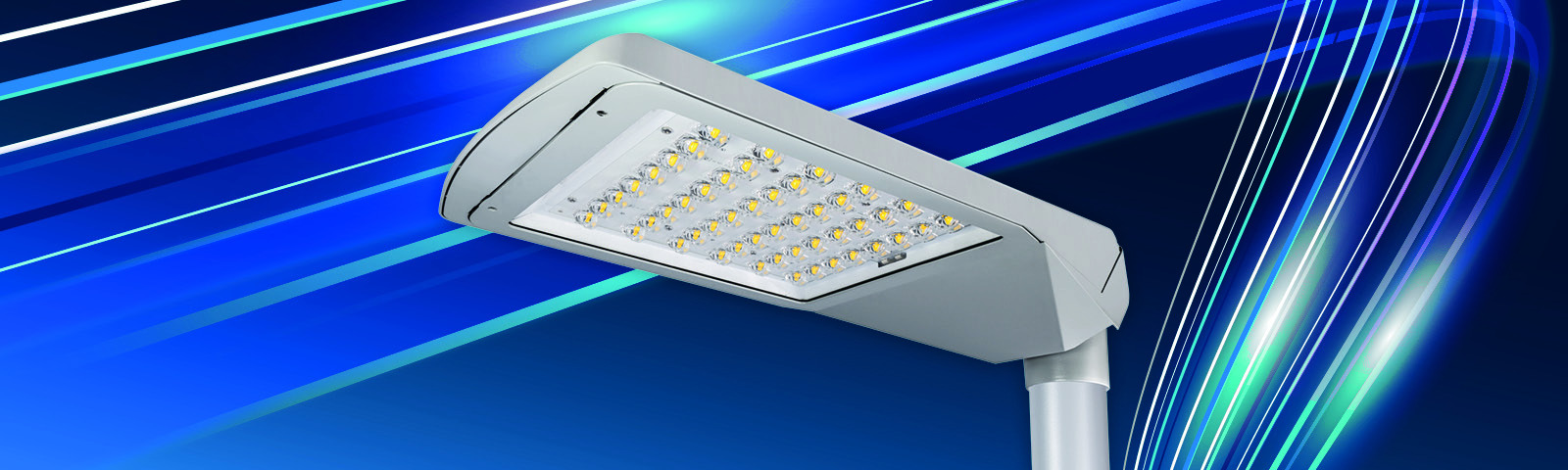 Starblaze - High Output LED Area Floodlight gallery image