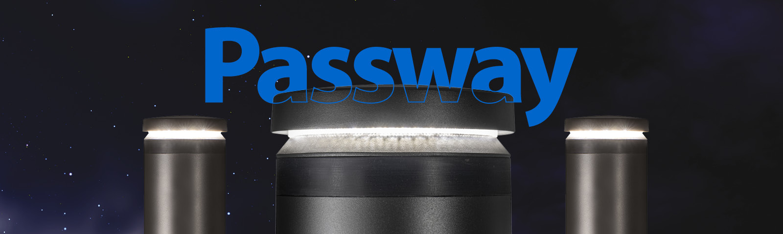 Passway - A Feature Packed State of the Art Lighting Bollard gallery image